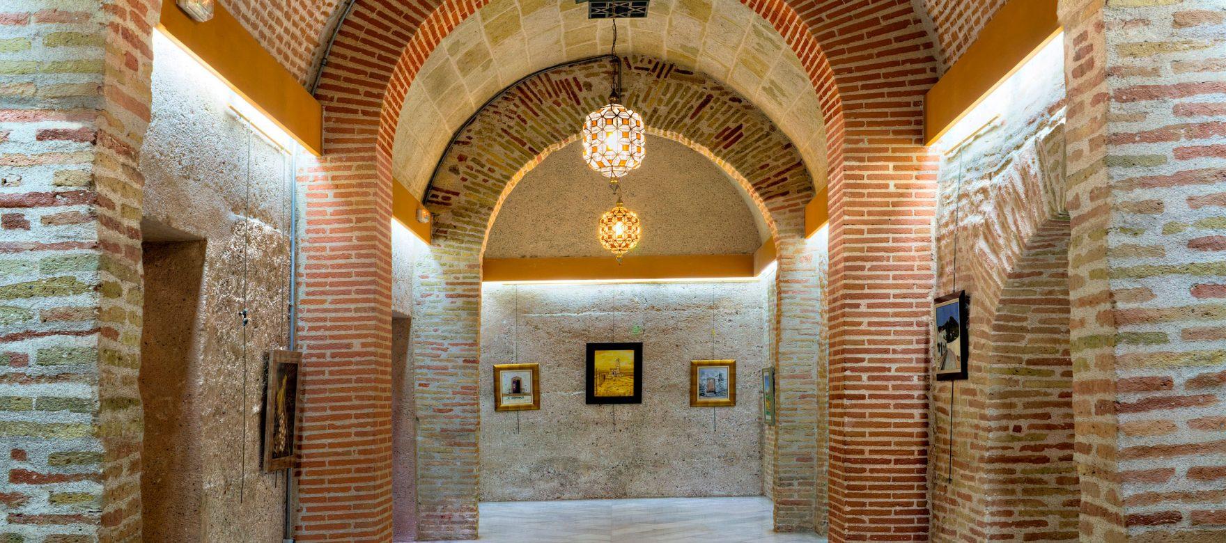 Arqueología del Flamenco