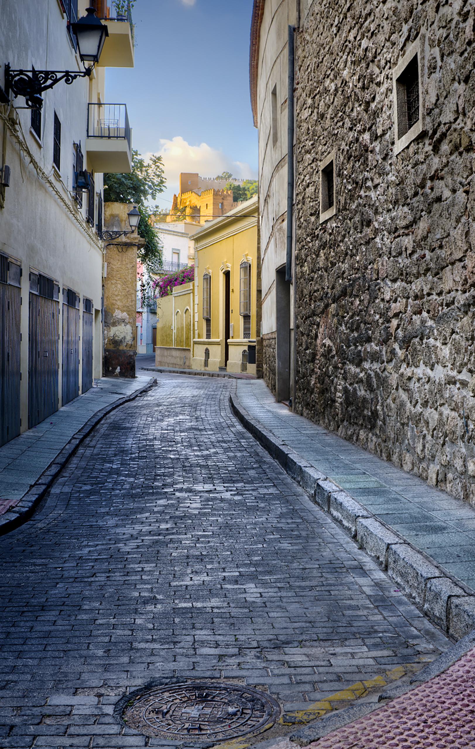 convento de las puras almeria