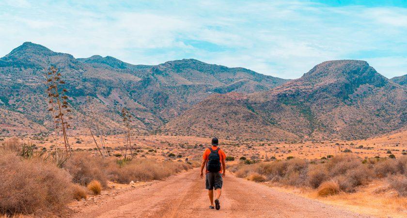 Hiking á la carte