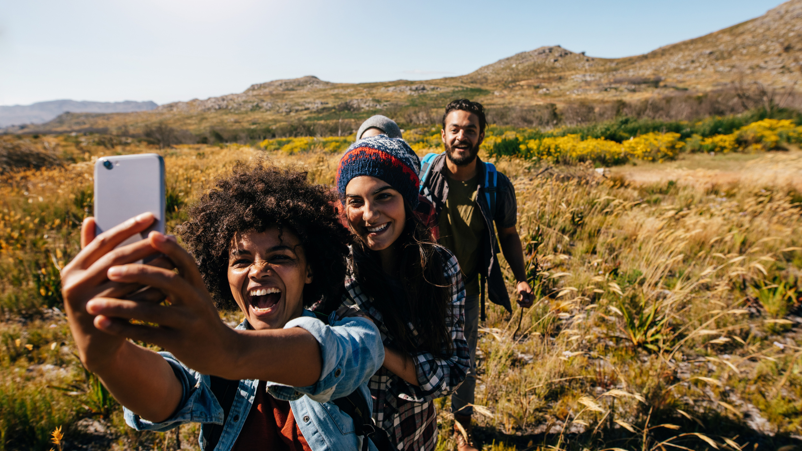 tourism nature